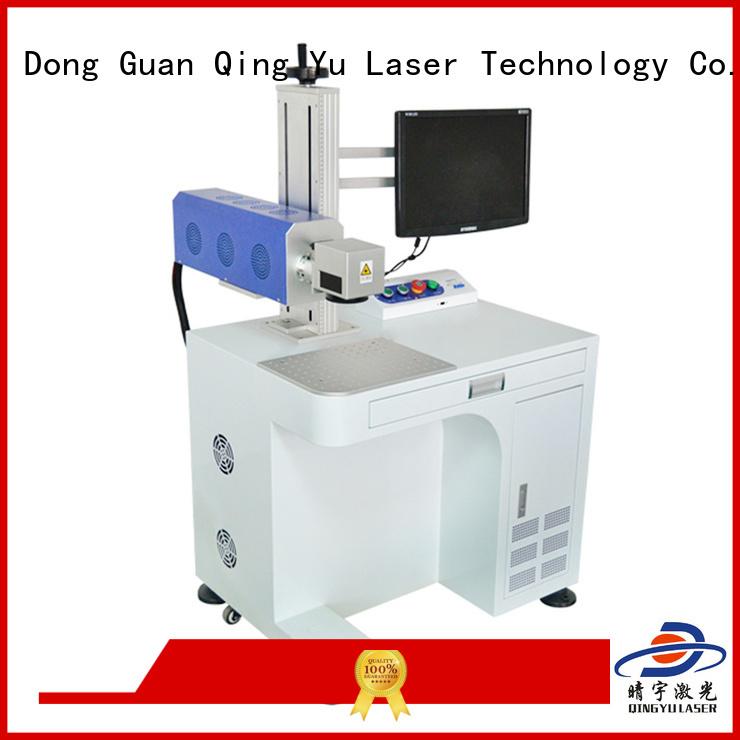 high speed best laser marking machines series for beverage