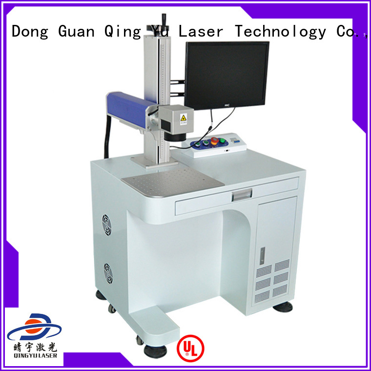 stable laser marking machine supplier supplier for cloth