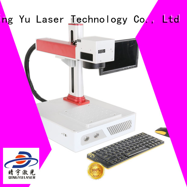 stable LCD laser repair machine manufacturer for cloth