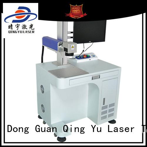 portable LCD laser repair machine customized for meter