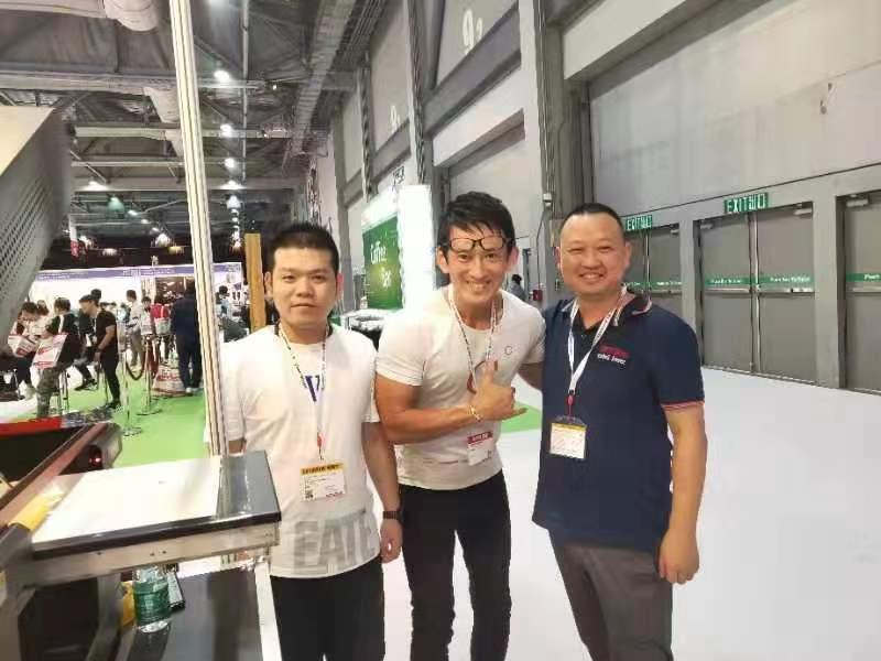 Hongkong electronic show