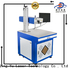 Qingyu laser marking companies series for electronic