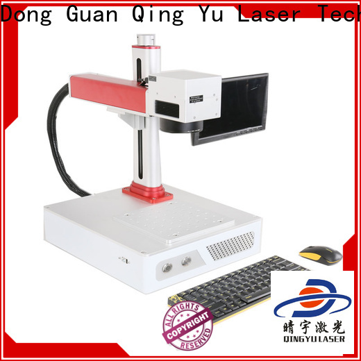 portable LCD laser repair machine series for leather