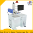 Qingyu high precise best laser marking machines series for meter