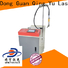 Qingyu laser welding equipment low energy consumption for inner right angle