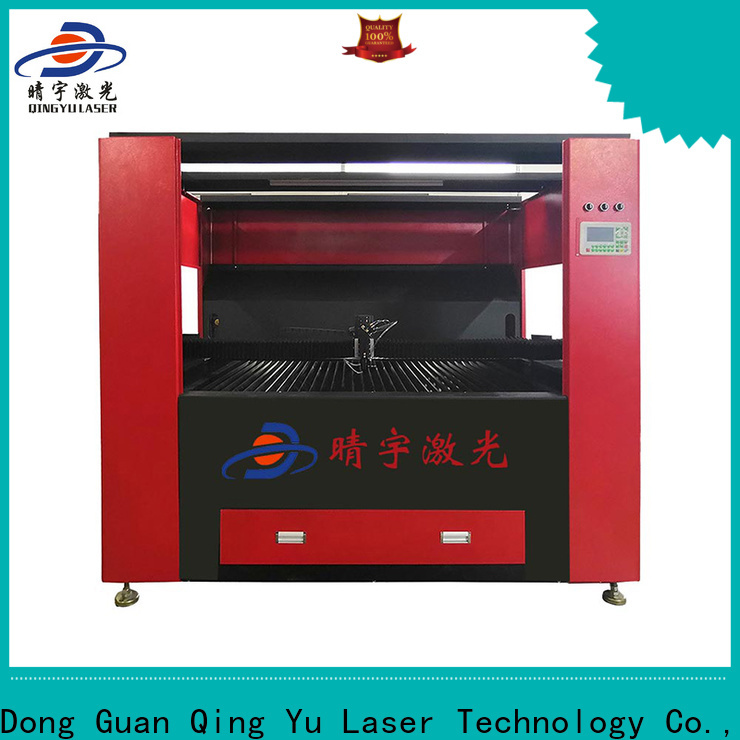 stable wood laser engraving machine promotion for wood