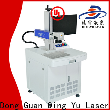 high precise laser marking machine supplier manufacturer for beverage