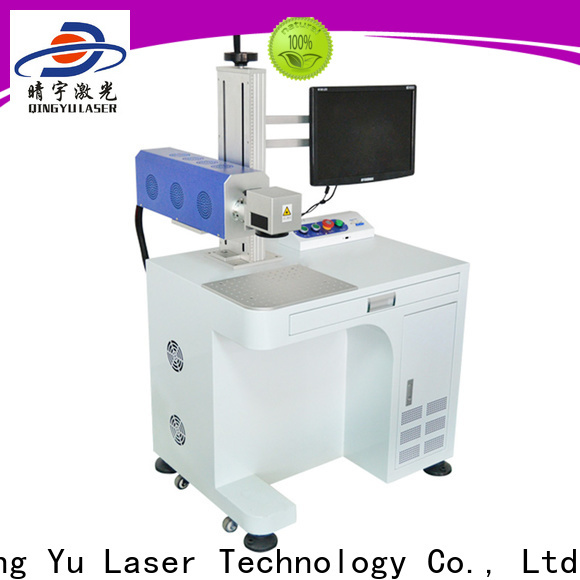 portable best laser marking machines manufacturer for electronic