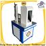 Qingyu laser marking companies series for meter