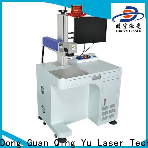 portable affordable laser marking machine manufacturer for cloth