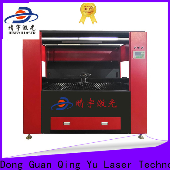 stable laser cutting machine promotion for cards