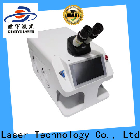 Qingyu stable laser welding equipment wholesale for large workpieces