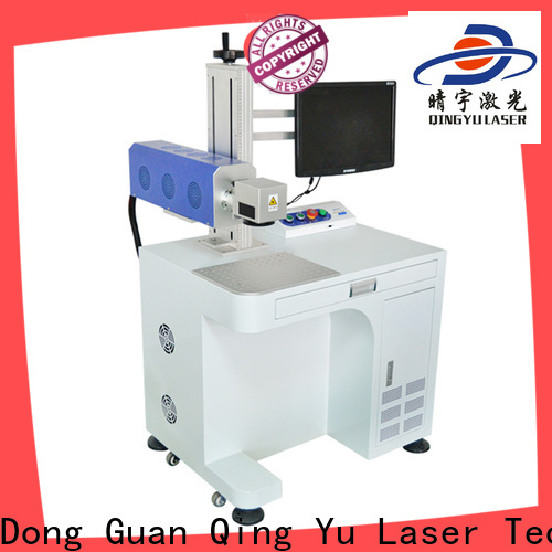 portable LCD laser repair machine supplier for food