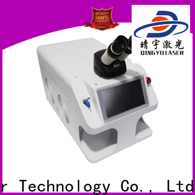 good quality laser welding equipment supplier for large workpieces