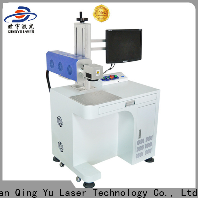 portable laser marking equipment series for beverage