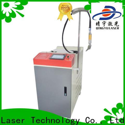 Qingyu professional best welding machine wholesale for large workpieces