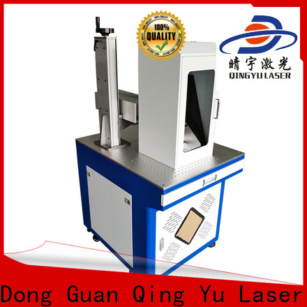 high speed best laser marking machines supplier for electronic
