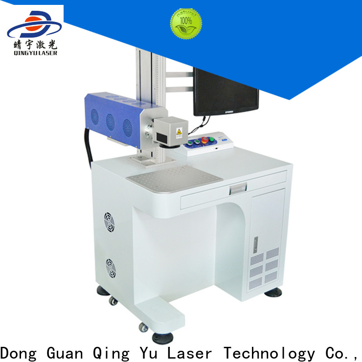 stable laser marking machine series for food