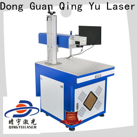 high precise marking machine customized for meter