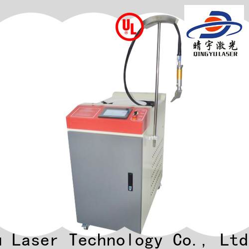 long lasting laser welding machine wholesale for outer right angle