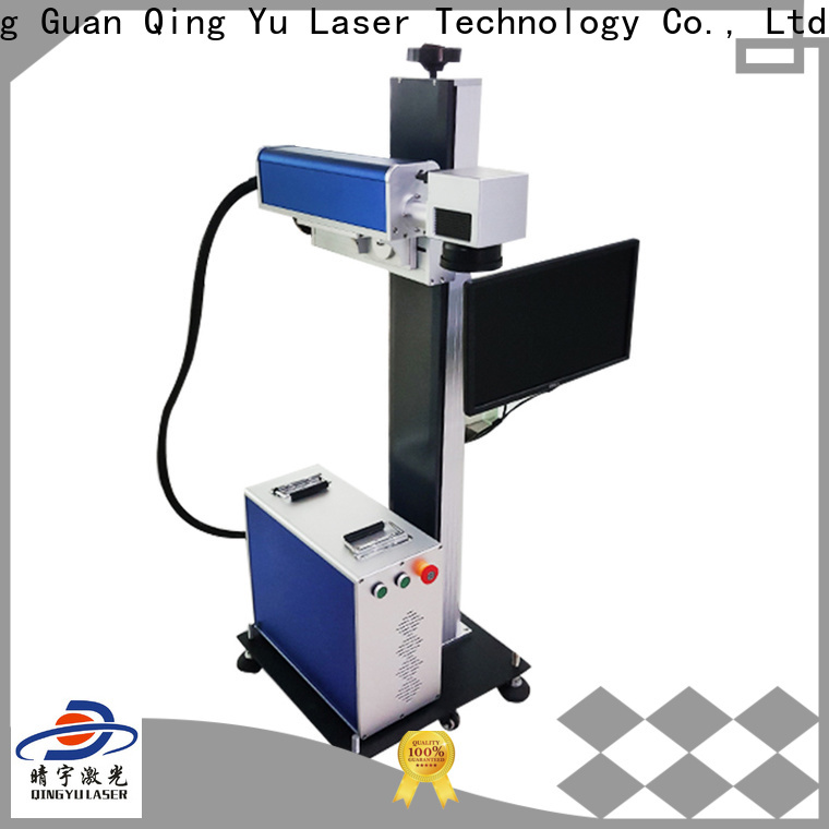 stable laser marking companies customized for meter