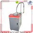 Qingyu laser welder wholesale for outer right angle