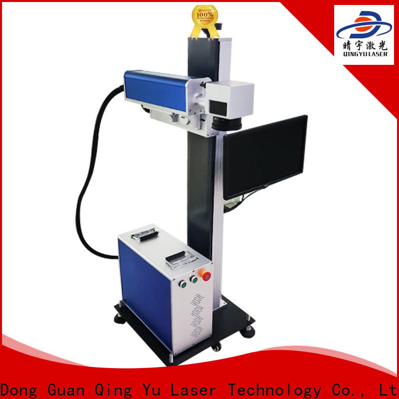 stable LCD laser repair machine customized for electronic
