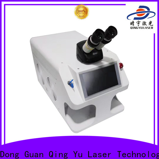 good quality best welding machine low energy consumption for outer right angle