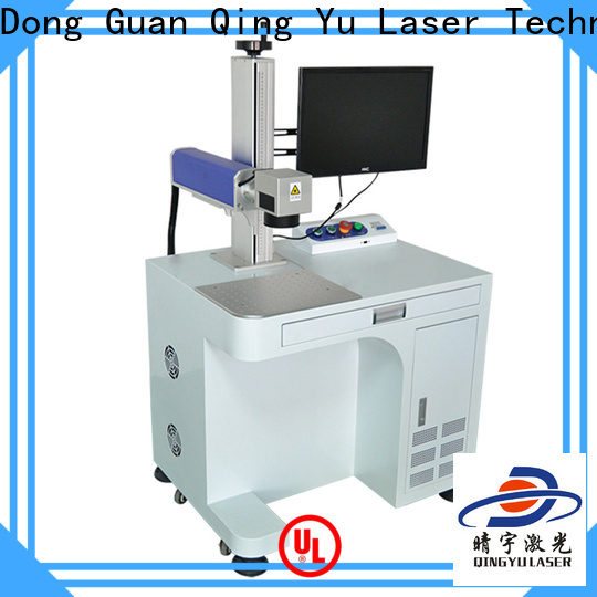 high speed best laser marking machines customized for meter