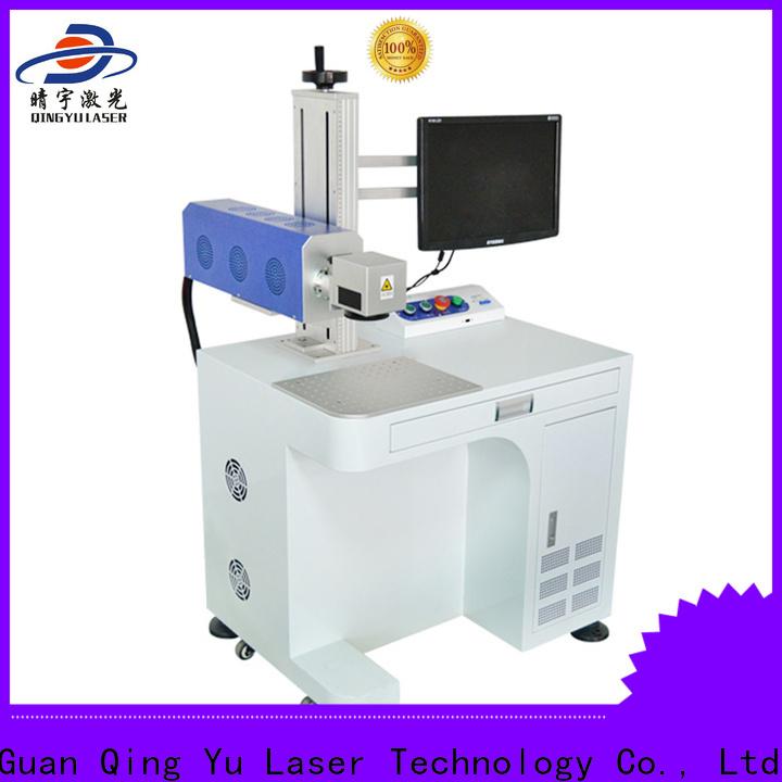high speed laser marking machine customized for meter