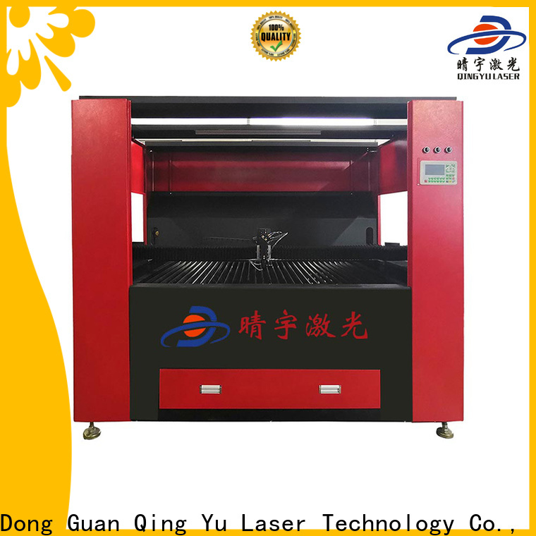 high speed laser cutting machine directly sale for wood