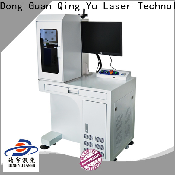 stable laser marking machine customized for beverage