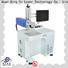 high speed affordable laser marking machine supplier for meter