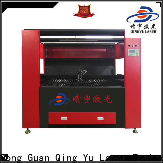 Qingyu laser cutter factory price for marble