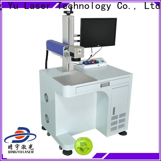 stable laser marking machine cost supplier for beverage