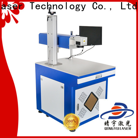 high precise marking machine manufacturer for leather