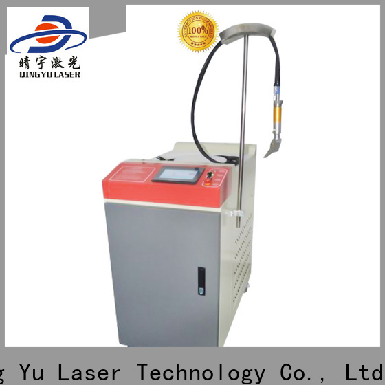 long lasting laser welder factory price for flat weld welding