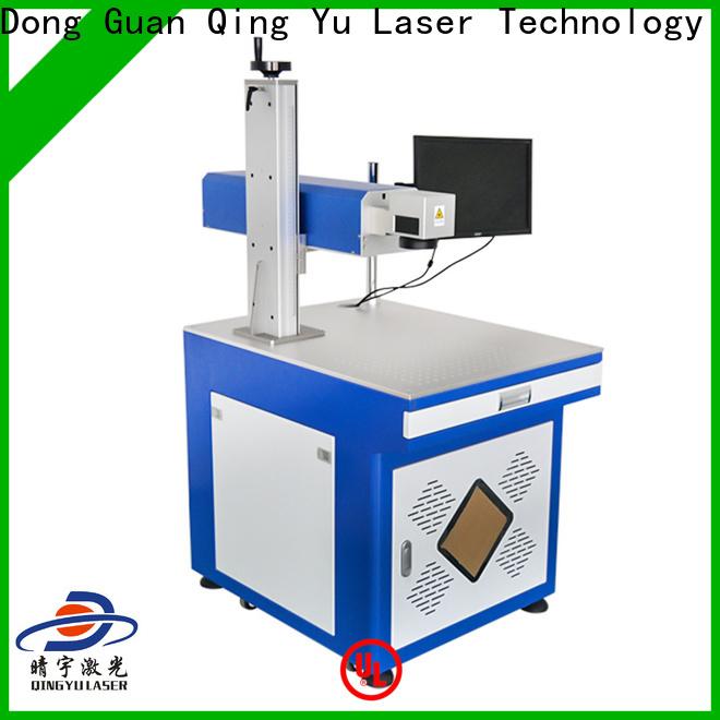 portable laser marker supplier for electronic