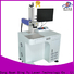 Qingyu marking machine supplier for leather