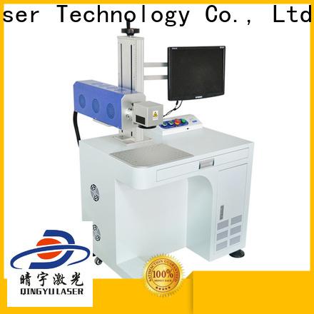 stable laser marker manufacturer for electronic