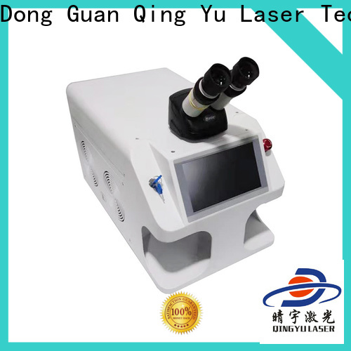 professional laser welding equipment personalized for inner right angle