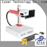 high precise affordable laser marking machine series for cloth