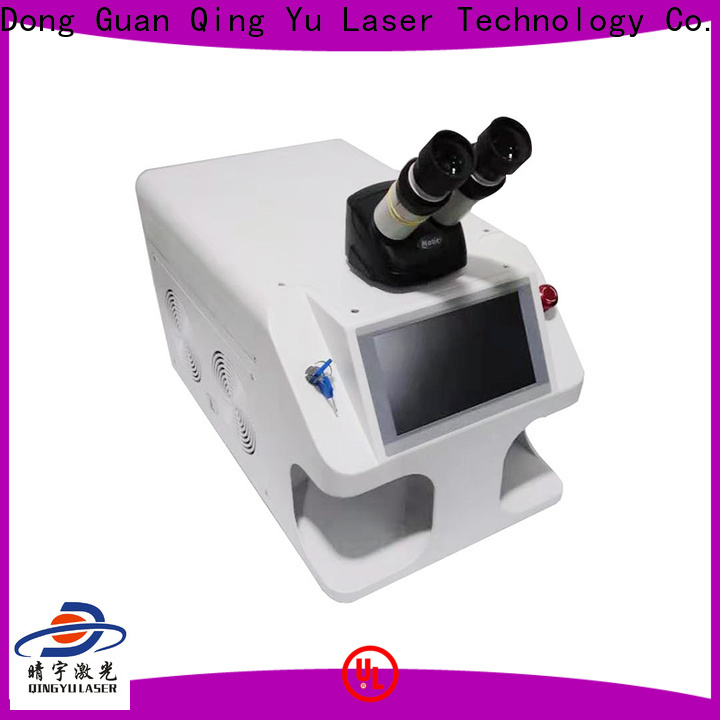 good quality laser welding machine personalized for large workpieces