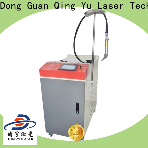good quality laser welding equipment factory price for flat weld welding