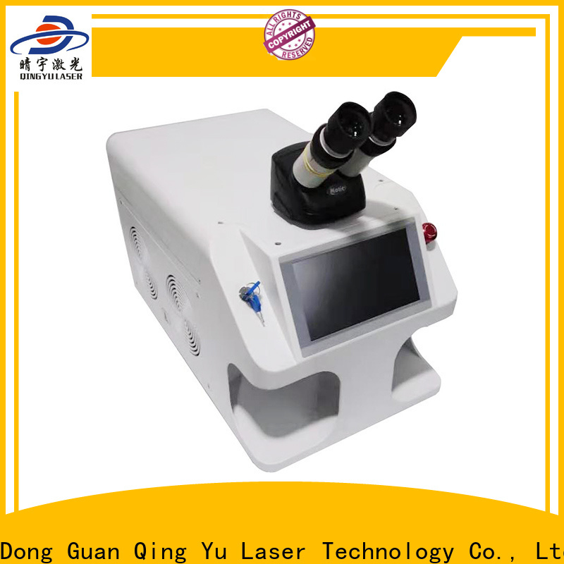 professional laser welding machine supplier for inner right angle