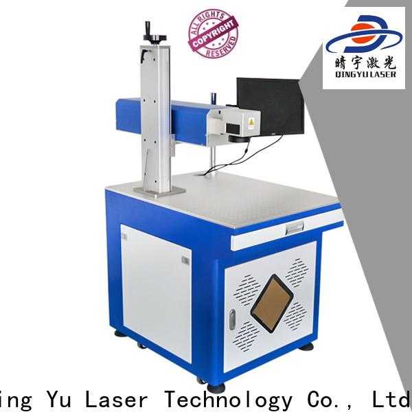 high precise laser marking machine supplier supplier for meter