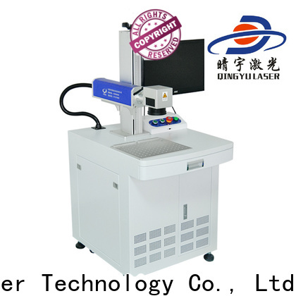 stable laser marking machine manufacturers series for meter