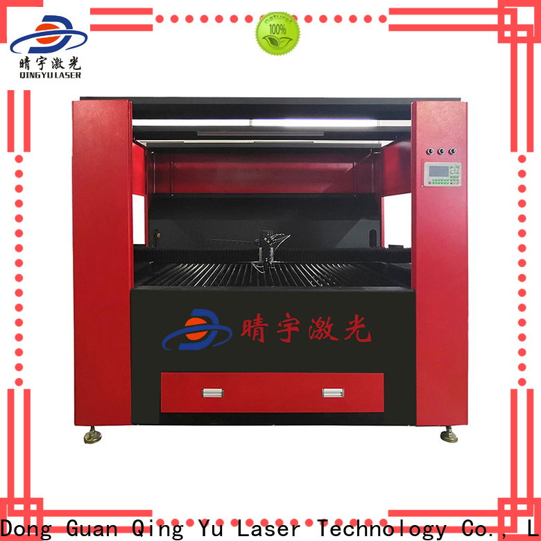durable wood laser engraving machine promotion for wood