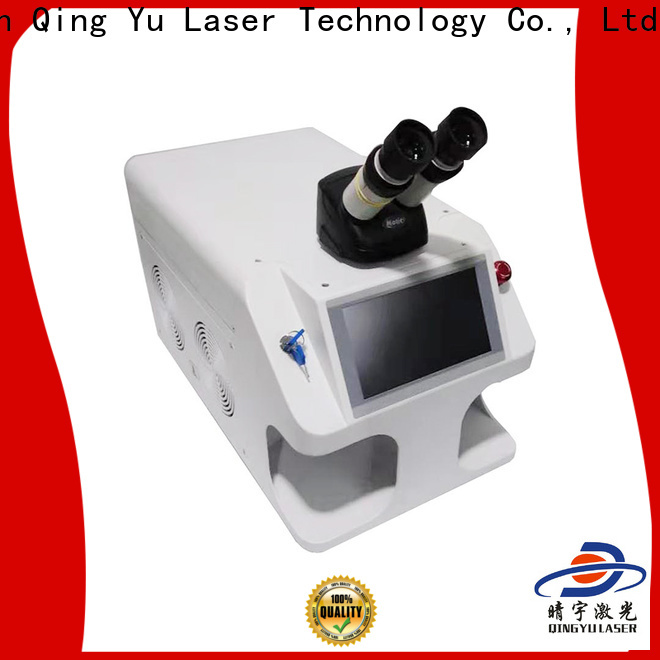 professional laser welding machine wholesale for outer right angle