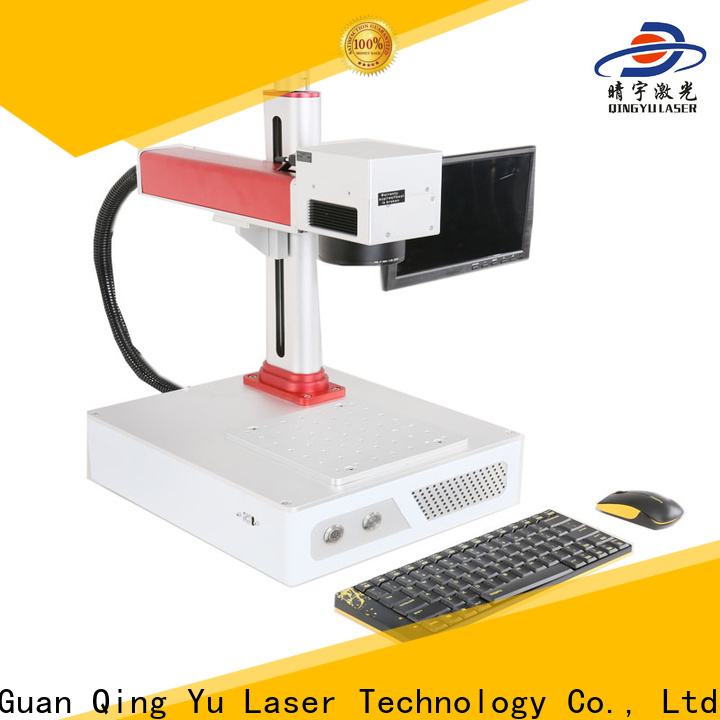 high speed best laser marking machines supplier for meter
